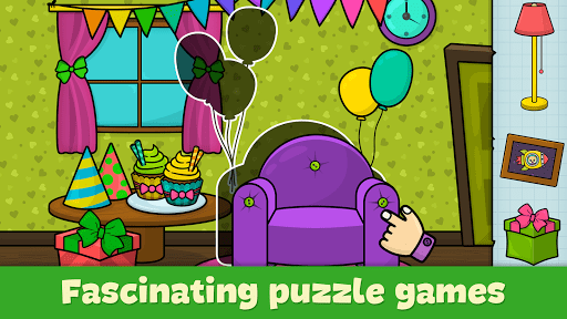 Baby games for 2 to 4 year olds 1.84 screenshots 4