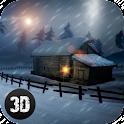 Siberian Survival: Cold Winter icon