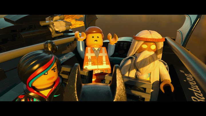 The Lego Movie - Movies & TV on Google Play