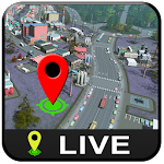 Live Street View Maps Navigation  Satellite Maps 1.2.3