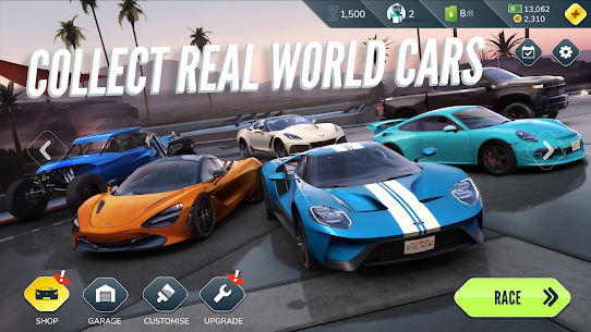 Rebel RacingMod Apk Download For Android 3