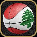 Lebanese Basketball icon