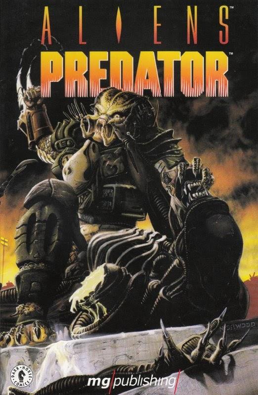 Aliens - Predator (2000) - komplett