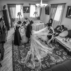 Wedding photographer Narek Baghiryan (NarekBaghiryan). Photo of 17.10.2016