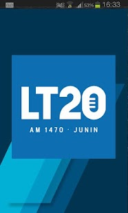 RADIO JUNIN LT20- screenshot thumbnail