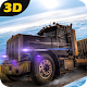 Gravity Truck Space Truck Driving (game)