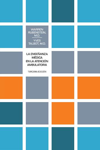 La Enseñanza Médica en la Atención Ambulatoria cover