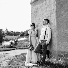 Wedding photographer Natalya Kozlovskaya (natasummerlove). Photo of 01.10.2017