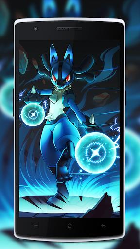 HD Wallpapers for Pokemon Art 2018 1.3 screenshots 9
