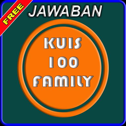 Jawaban Kuis Family 100 Indonesia 2019 Soal Tuntas