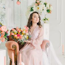 Wedding photographer Marina Kerimova (Marissa1). Photo of 04.08.2016