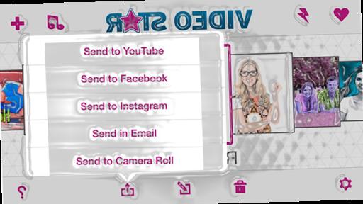 Video Star Editor 玩媒體與影片App免費 玩APPs