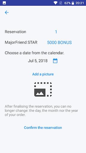 MajorFriend Preview 6