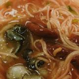 陳記腸蚵專業麵線(南港店)