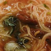陳記腸蚵專業麵線(內湖店)