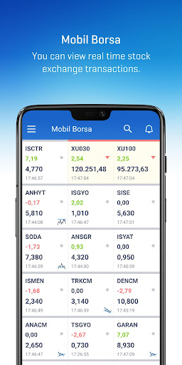İşCep - Mobile Banking screenshot 2