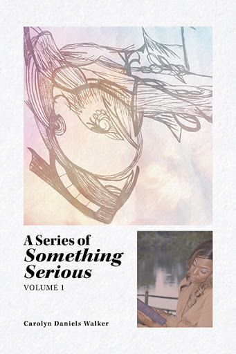 A Series of Something Serious cover