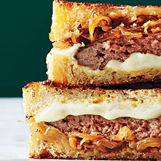 In Praise of the Patty Melt