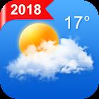 Wetter kostenlos icon