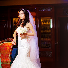 Wedding photographer Vitaliy Vaskovich (vaskovich). Photo of 05.04.2015