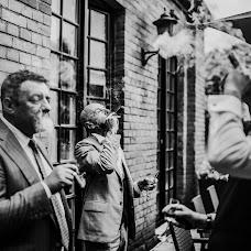 Hochzeitsfotograf Georgij Shugol (Shugol). Foto vom 21.06.2018