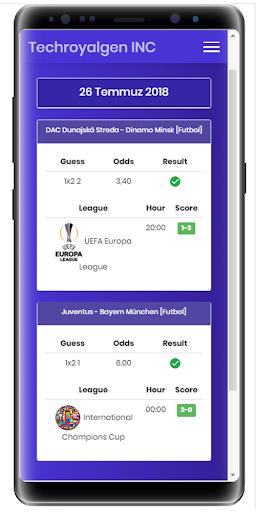 Best soccer betting app bitcoins-uk-future-looks-bleak