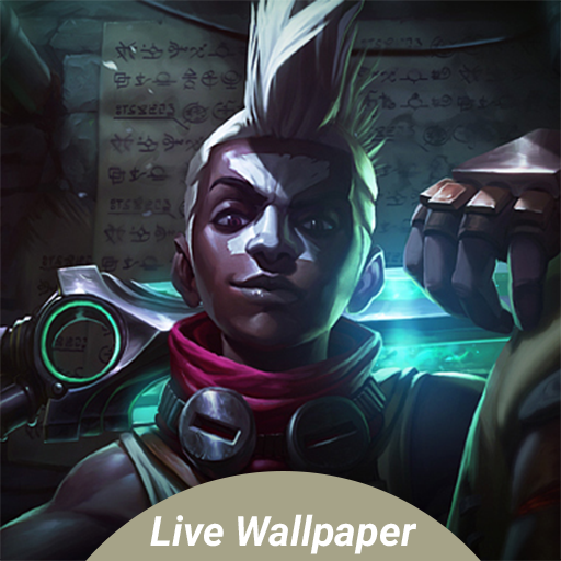 Ekko Hd Live Wallpapers Aplicaciones En Google Play