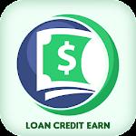 Loan Credit Earn Icon
