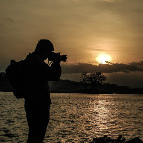 I'm Photographer by Nugroho Kristanto - People Street & Candids