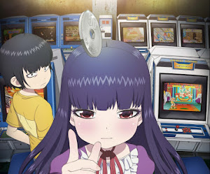 High Score Girl [Español Latino] [MediaFire]