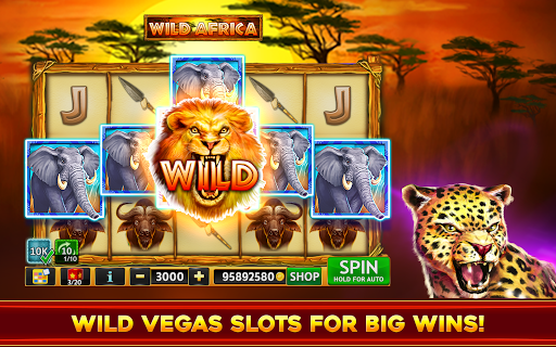 Vegas Slots Galaxy Free Slot Machines  screenshots 16