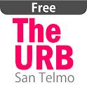 TheURB San Telmo Free icon