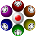 Lotto Number Generator for Japan icon