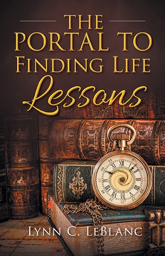 The Portal To Finding Life Lessons cover