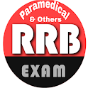 RRB Exam Paper Bank : NTPC, Group D, ALP, JE, ASM icon
