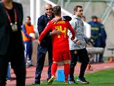"""🎥 Roberto Martinez bluffé par Dries Mertens : """"Une telle loyauté, dans le foot d'aujourd'hui, c'est rare"""""""
