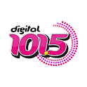 Digital 101.5 FM icon