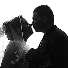 Wedding photographer Jesus Albornoz (jesusalbornoz). Photo of 07.10.2015