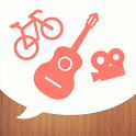 소모임 - 동호회 No.1 앱 icon