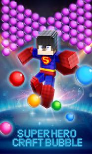 Super hrdina bublina řemesla - náhled