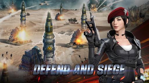 Warfare Strike:Global War android2mod screenshots 7