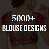 Blouse Designs Latest Models