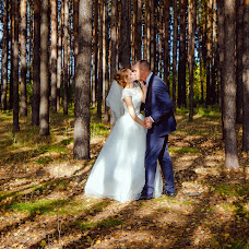 Wedding photographer Viktoriya Glushkova (Toori). Photo of 22.02.2017