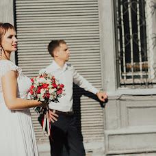 Wedding photographer Andrey Takasima (TakasimaPhoto). Photo of 09.09.2017
