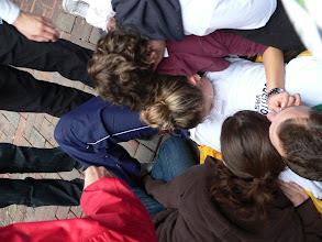 Photo: Studentská olympiáda