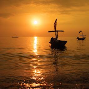 by Caraka Pamungkas - Landscapes Sunsets & Sunrises