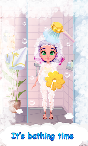 Violet the Doll screenshot 8