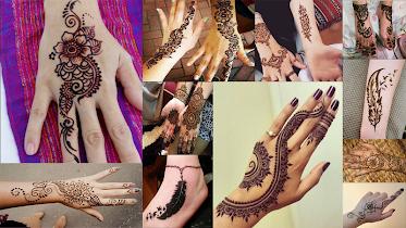 Henna Art - screenshot thumbnail 05