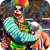 Clown Tag Team Wrestling Revolution Championship