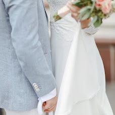 Wedding photographer Marina Zinoveva (zinovievam1808). Photo of 26.10.2016
